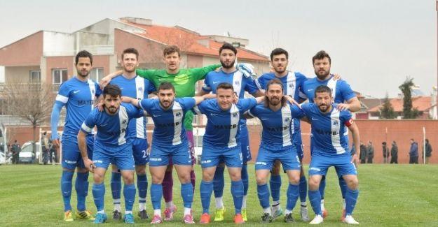 Yunusemre Belediyespor Talihsiz Başladı