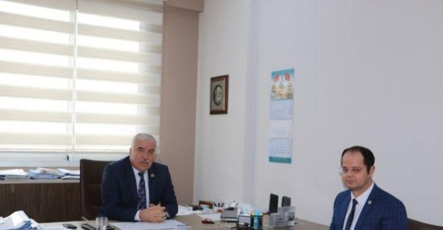 Çölyaklılardan Manisa Büyükşehir Belediyesine teşekkür