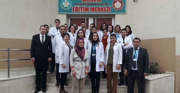 MABEM Turgutlu'da ön kayıtlar başladı