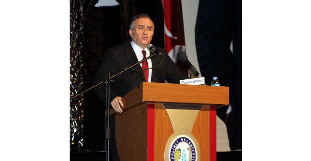 """MHP'li Akçay: """"Kör labirentlerden kurtulma zamanı 16 Nisan'dır"""""""
