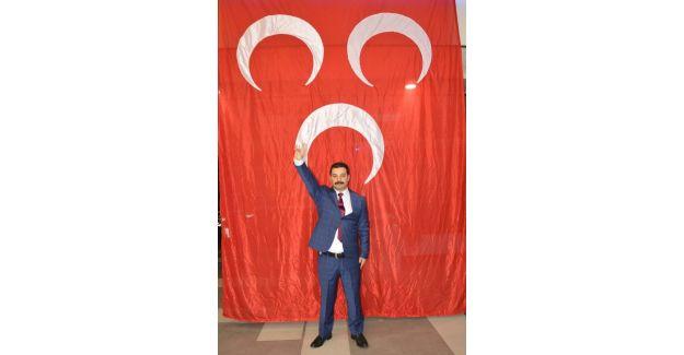 Manisa MHP Teşkilatından istifalarla ilgili açıklama geldi