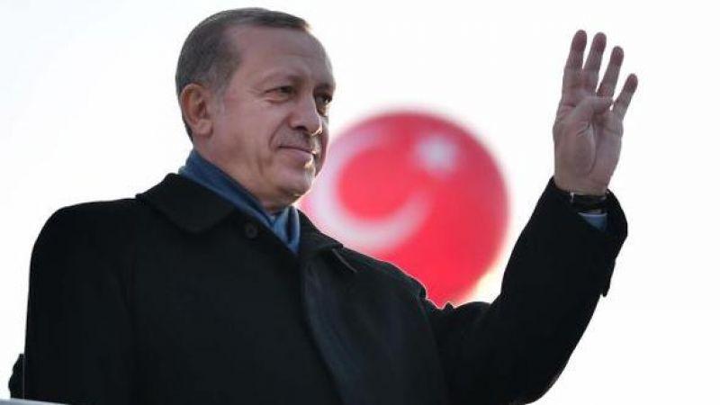 Cumhurbaşkanı Erdoğan Manisa'ya Geliyor