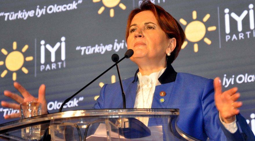 İzmir'den İYİ Parti'ye Kapatma Davası
