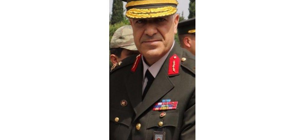Tuğgeneral Yavuz Ekrem Arslan, hayatını kaybetti