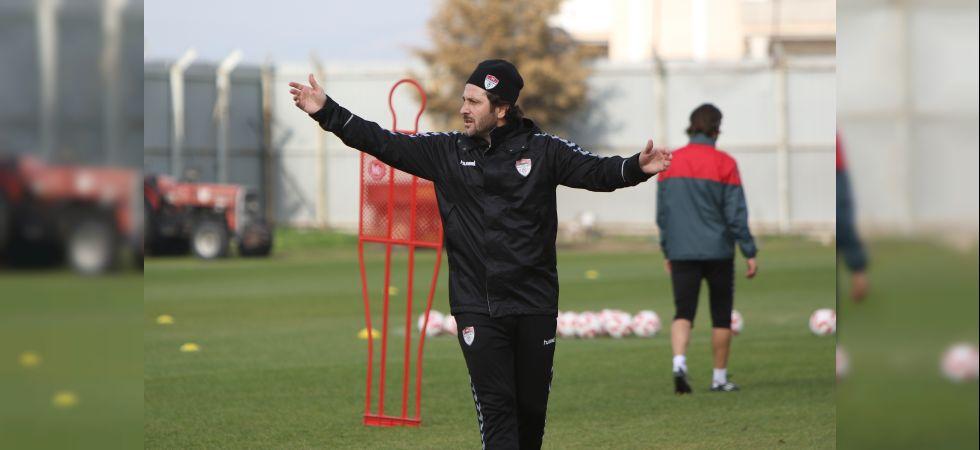 Manisaspor, Beşiktaş yenilgisini unutmak istiyor