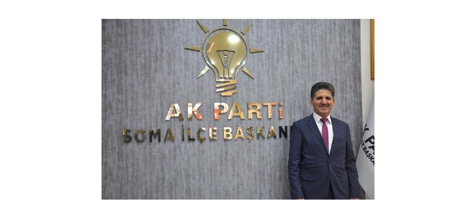 Aziz Kır'da Milletvekilliği aday adaylığını açıkladı