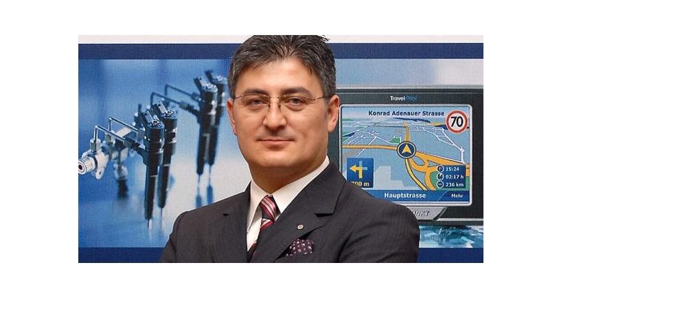 YERLİ OTOMOBİLİN CEO'SU BELLİ OLDU