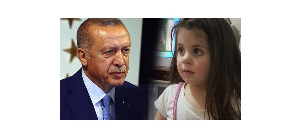 Erdoğan, Leyla Aydemir'in babası ile konuşup söz verdi