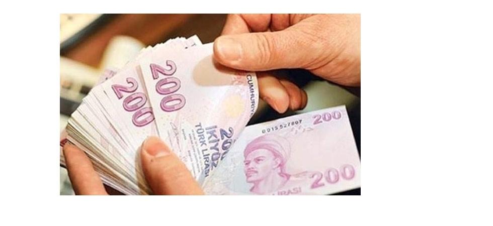 Yeniden yapılandırmanın ilk taksit ödemesi için son gün yarın
