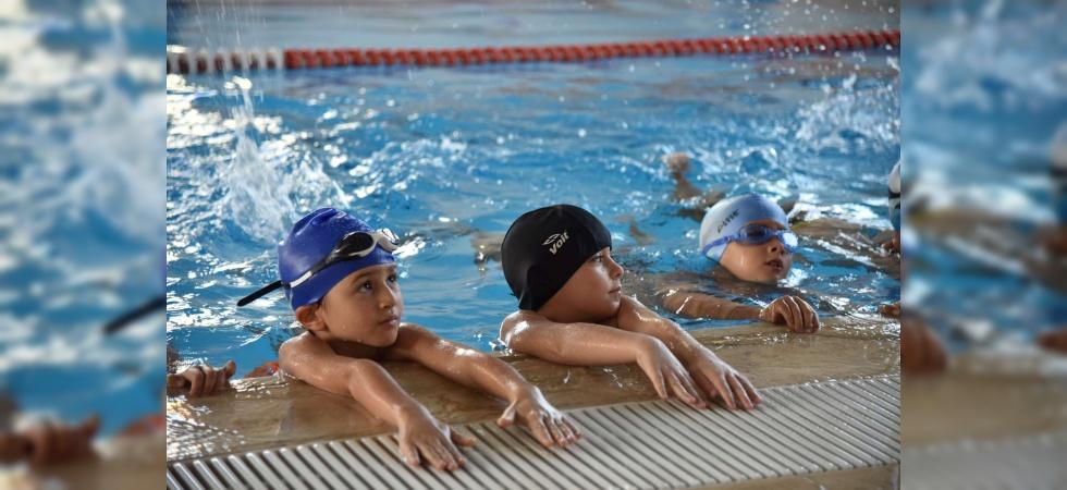 Manisalı çocuklar kış aylarında da spor yapacak