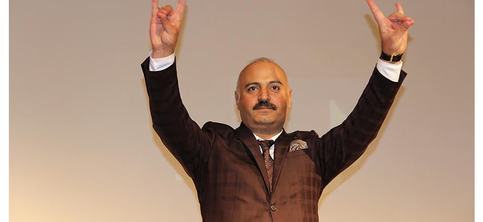 AK Partili siyasetçi o partiden aday adayı oldu
