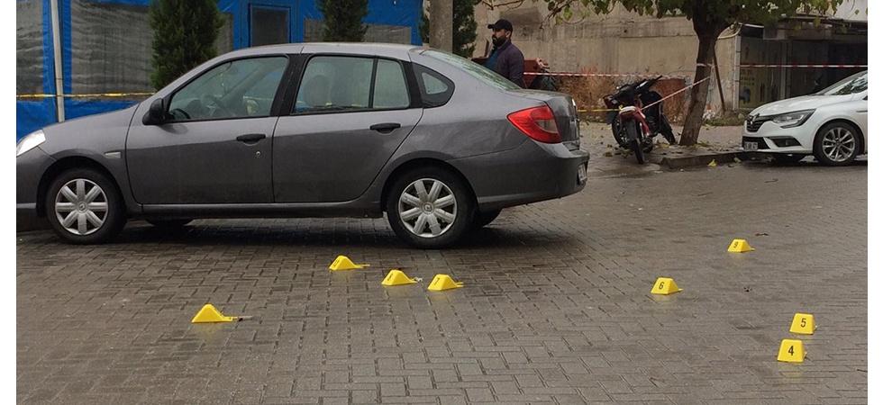 Manisa'da kahvehanede silahlı çatışma: 1 ölü, 4 yaralı