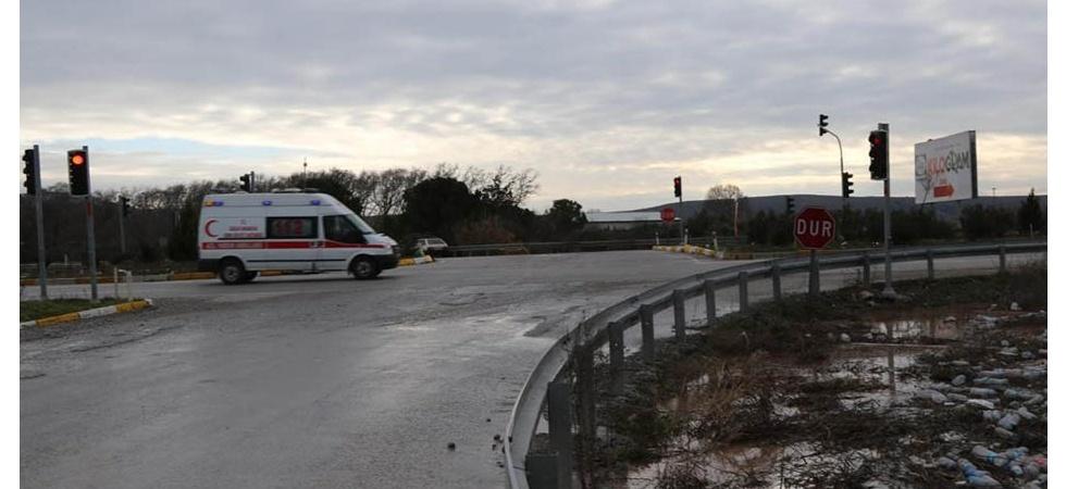 İzmir-Eskişehir tren seferleri yeniden başladı