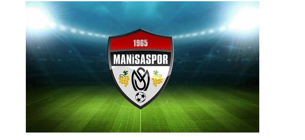 Manisaspor'un transfer yasağında sona gelindi