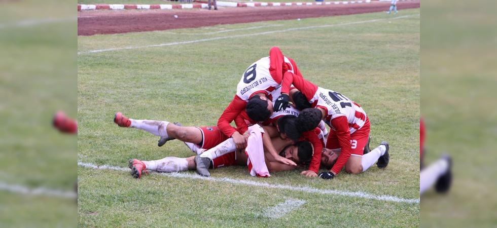 Kulaspor lideri tek golle geçti