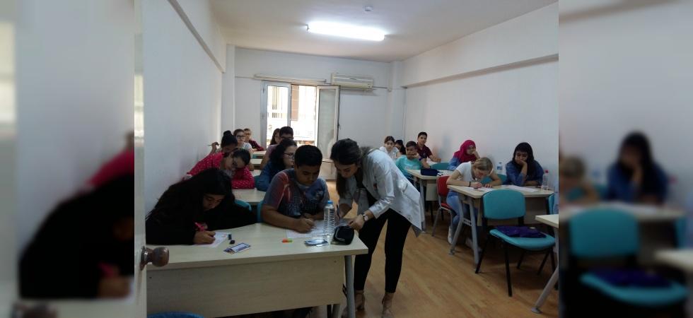 Manisalı öğrencilerin beklediği sınav mayıs ayında