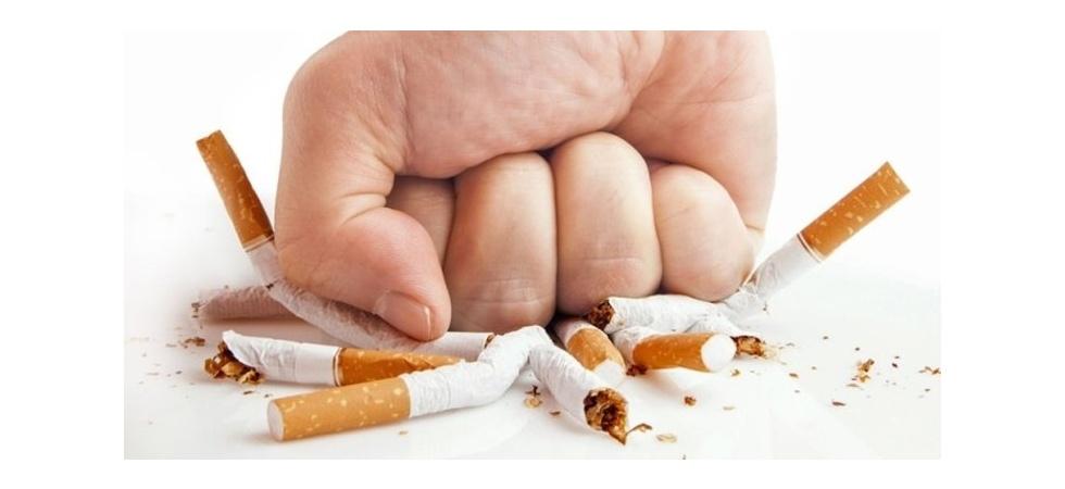 """Manisa'da """"Sigarayı Sen de Bırak"""" kampanyası"""