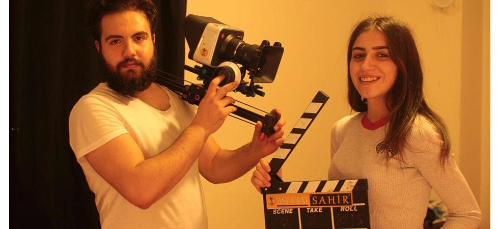 Manisalı yönetmenin yerli filmi 26 Nisan'da vizyonda