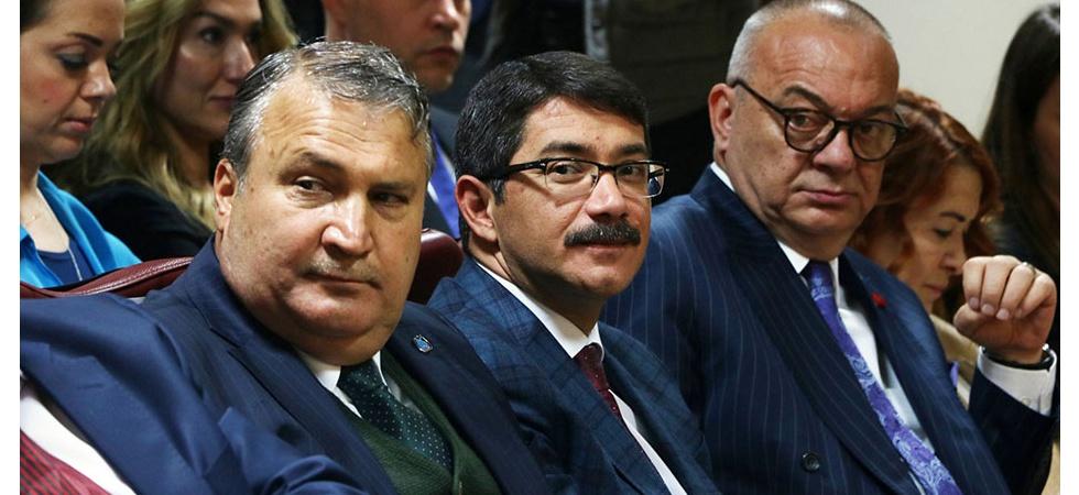 MHP'li Tek Büyükşehir Belediyesi Mazbatasını Aldı