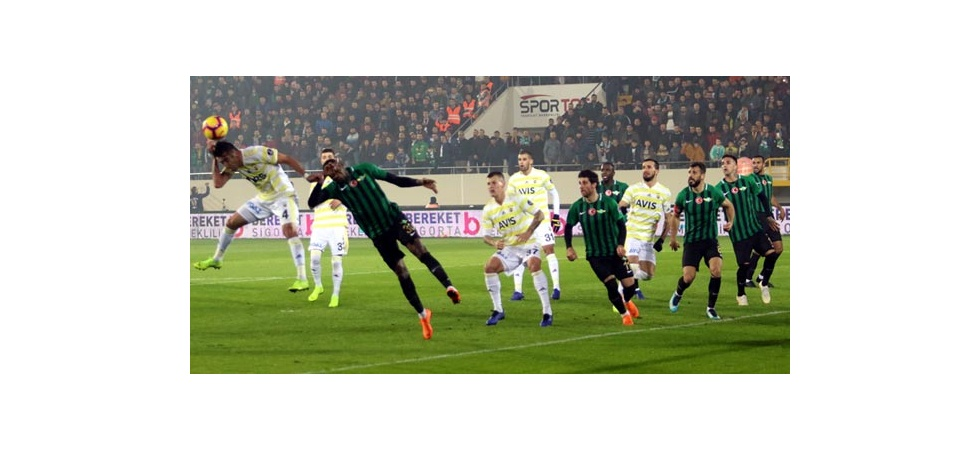 Akhisarspor, Spor Toto Süper Lig'de küme düştü
