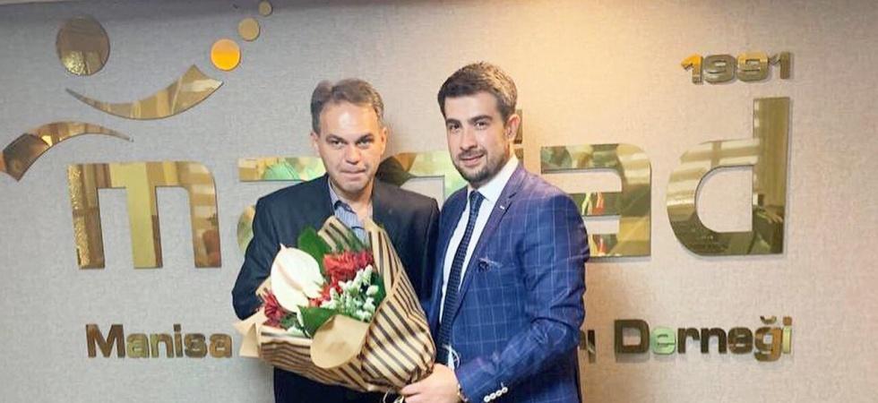 MAGİAD üyeleri Kuzey Makedonya'ya açılıyor