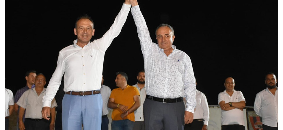 Turgutluspor'da yeni başkan Hüseyin Güleç