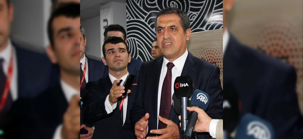 Vestel Türkiye için üretmeye devam ediyor