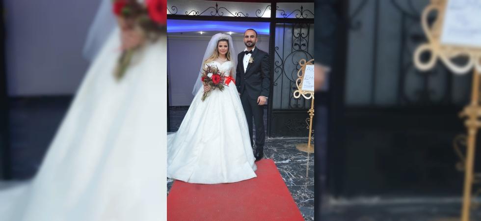 Fotoğraf aşkı evlilikle sonuçlandı