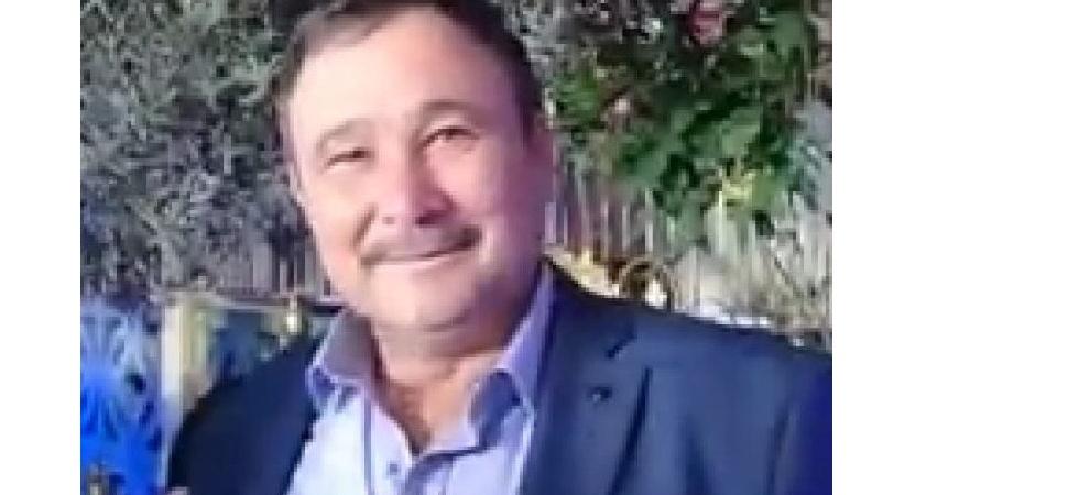 Gölmarmara'da traktör kazası: 1 ölü