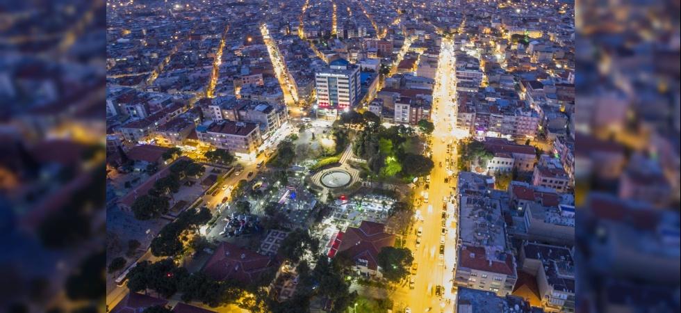 Turgutlu Belediyesi araç sürücülerini uyardı