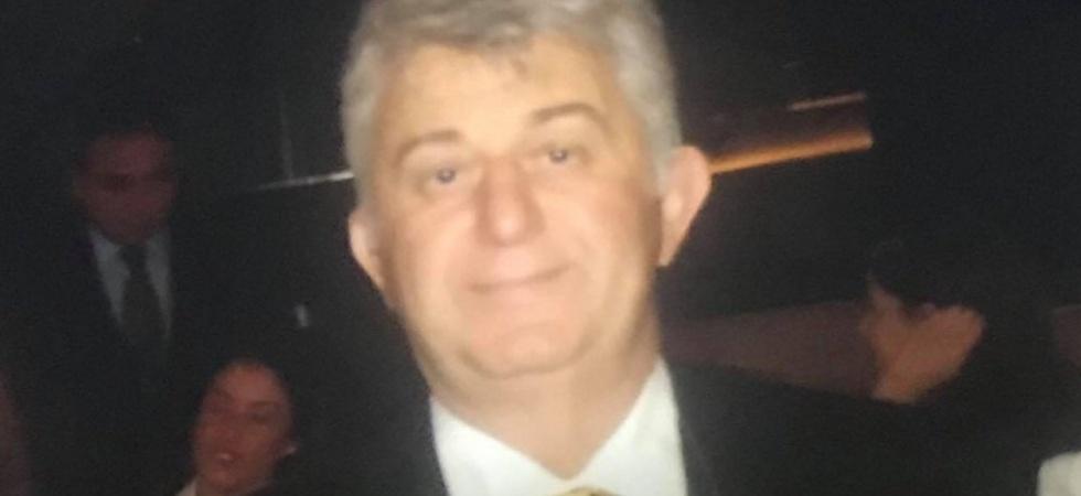 CBÜ Eski Rektörü Hayatını Kaybetti