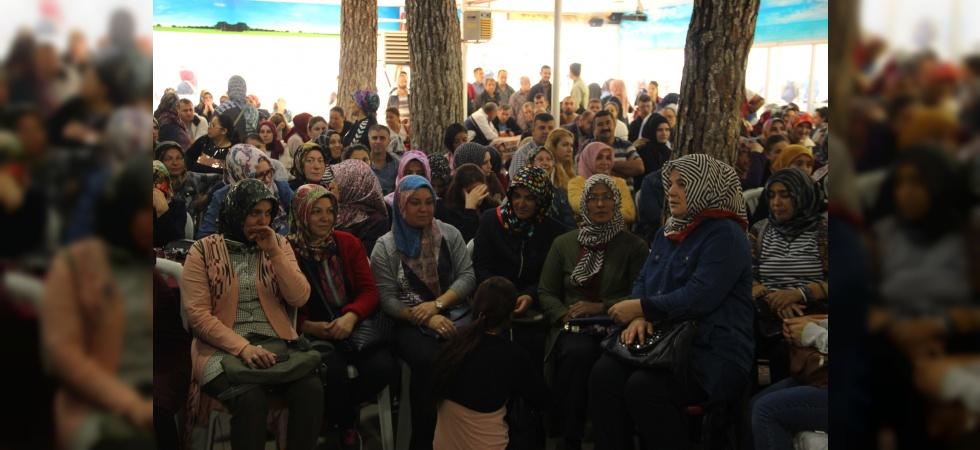 Soma'da 75 kişilik geçici işe 700 başvuru