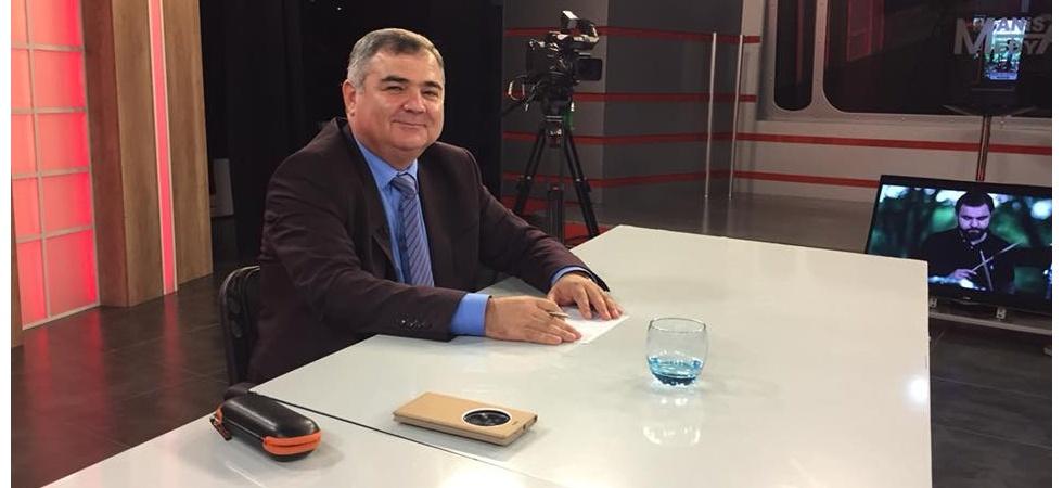 Manisa Trabzonlular Derneğinde Görev Değişikliği