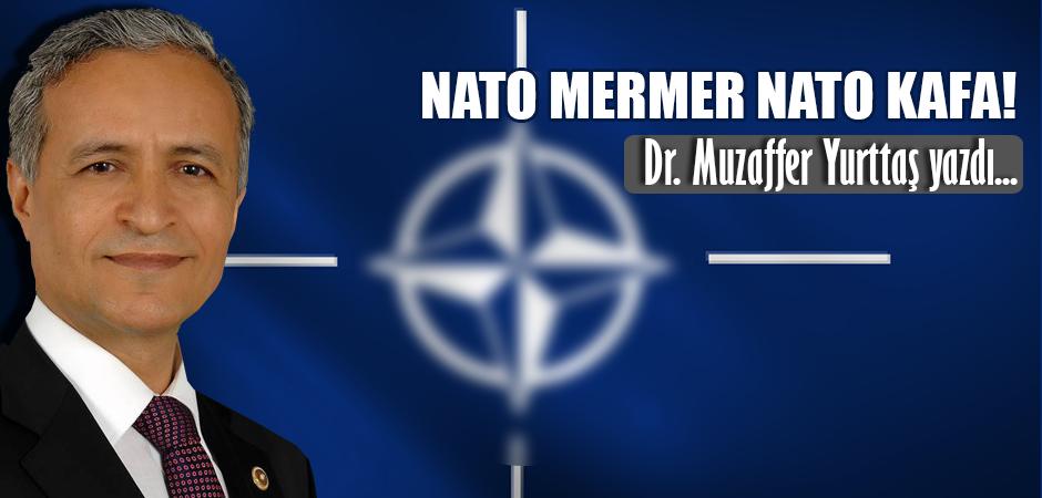 NATO MERMER NATO KAFA!