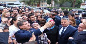 Başbakan'dan Başkan Çerçi'ye Övgü Dolu Sözler