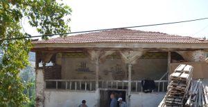 700 yıllık cami yeniden hayat bulacak