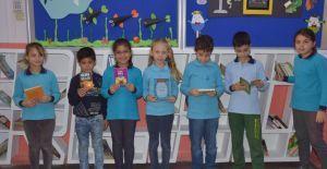 Çocuklar Bu Proje ile Dijital Hayattan...