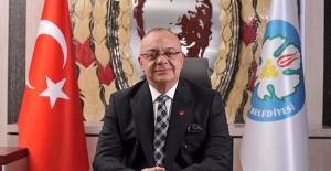 Başkan Ergün#39;den Öğretmenevi...