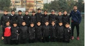 Ege Cup U11-12 Ligi Cumartesi Günü Başlıyor