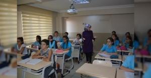 ŞEGEM'de liseye hazırlık kursları...