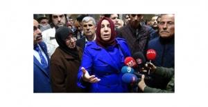 Muhsin Yazıcıoğlu davasında gerginlik!