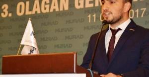 Genç MÜSİAD'tan gençlere UGİK daveti