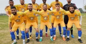 Yunusemre Belediyespor: 2- Donatımspor:...