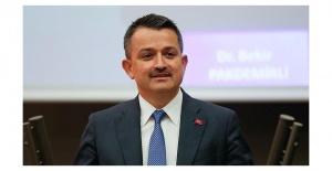 Bakan Pakdemirli: Yabancı yatırımcılar için her türlü kolaylığı sağlarız