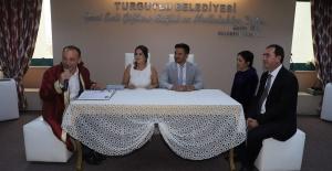 Turgutlu'nun yeni belediye başkanı...