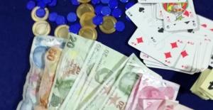 Manisa'da kumar operasyonu