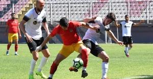 Manisa Sanayispor BAL'a yükseldi