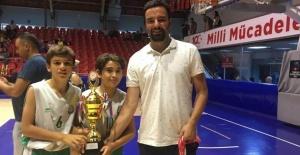 Salihli potada Manisa şampiyonu, Türkiye...
