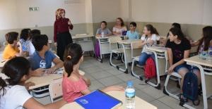 Üst sınıfa ŞEGEM ile hazırlanıyorlar