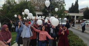 6. Beyaz Baston ve Erişilebilirlik Festivali Yapıldı